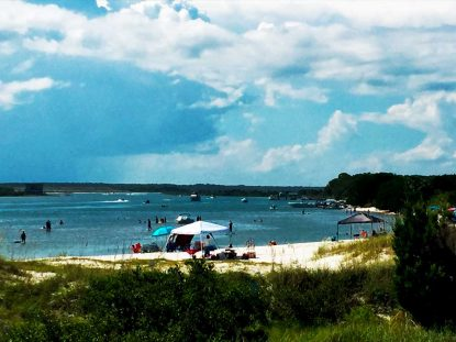 mantanzas-inlet-water-way-beach-south-saint-augustine-a1a-florida