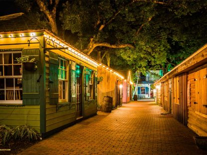saint-augustine-george-street-old-city-florida