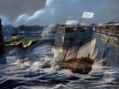 castillo-de-san-marcos-la-trinite-jean-ribault-1565-king-philip-spain-saint-augustine-florida-shipwreck-explore-old-city