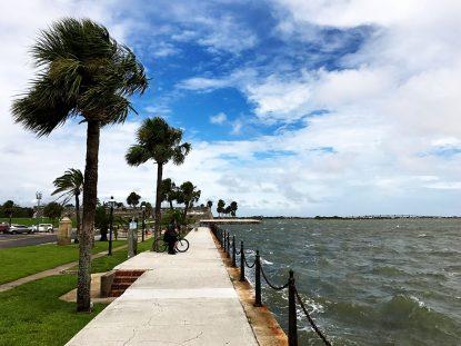 hurricane-irma-castillo-san-marcos-saint-augustine-florida-mudflower-web-site-design-geoffrey-grider