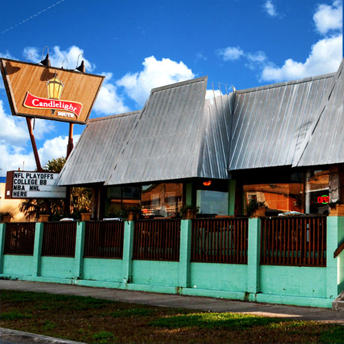 candlelight-south-saint-augustine-florida-chicken-wings-explore-old-city
